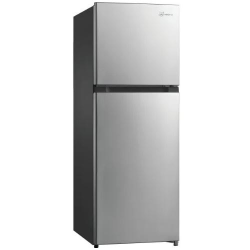 BCD290SS Seasons 10.1 Cu Ft Refrigerator (Stainless Steel)