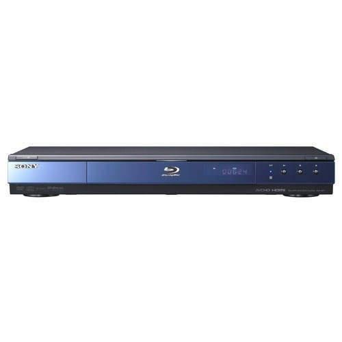 BDPBX1 Blu-ray Disc Player