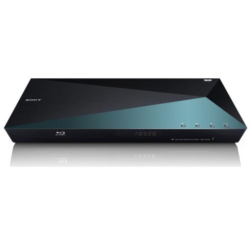 BDPBX110 Blu-ray Disc Player With Streaming