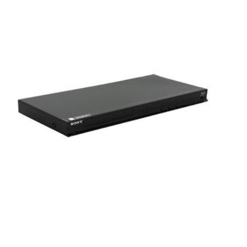 BDPBX38 Blu-ray Disc Player