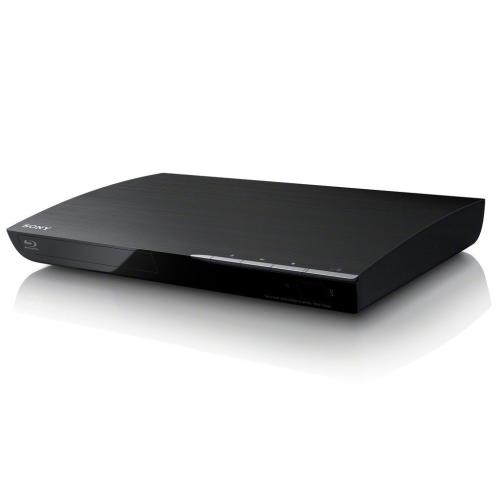 BDPBX39 Blu-ray Disc Player
