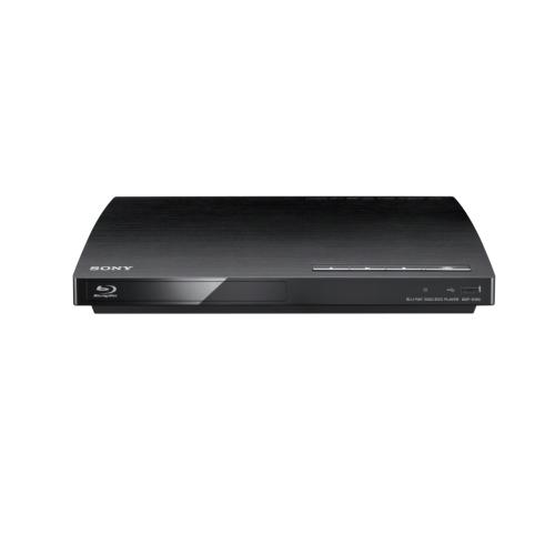 BDPS185 Blu-ray Disc Dvd Player