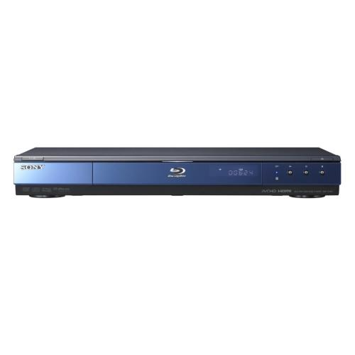 BDPS350 Blu-ray Disc Player