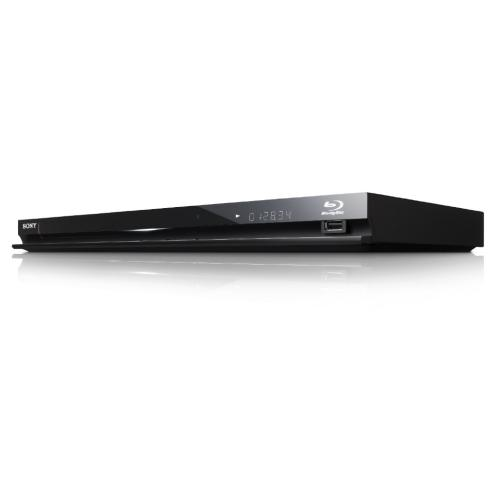 BDPS370 Blu-ray Disc Player