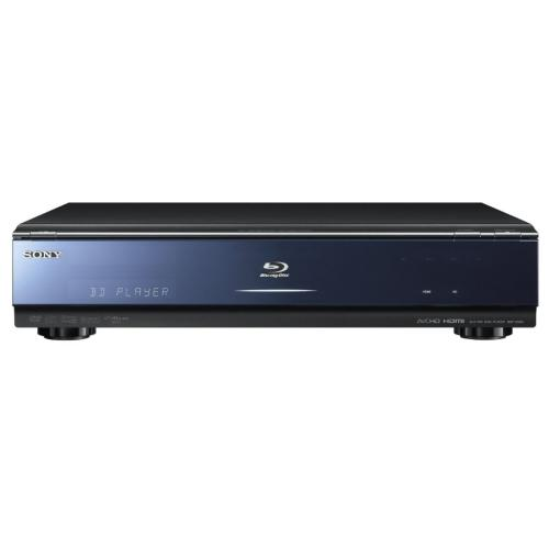 BDPS500 Blu-ray Disc Player