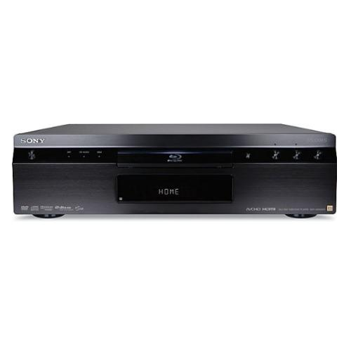 BDPS5000ES Blu-ray Disc Player