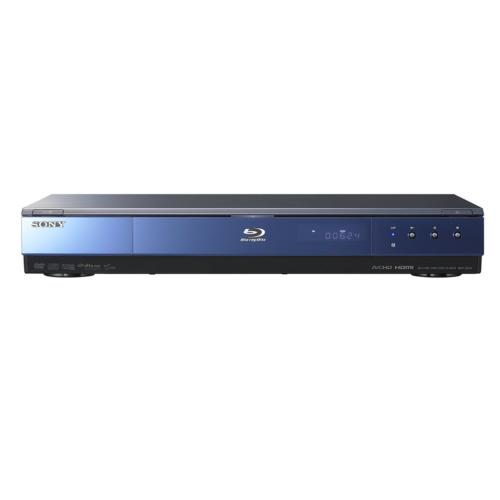 BDPS550 Blu-ray Disc Player