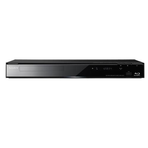 BDPS770 Blu-ray Disc Player