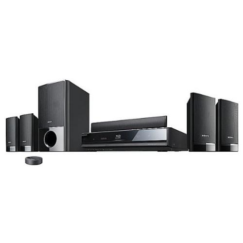 BDVE300 Blu-ray Disc Player Home Theater System