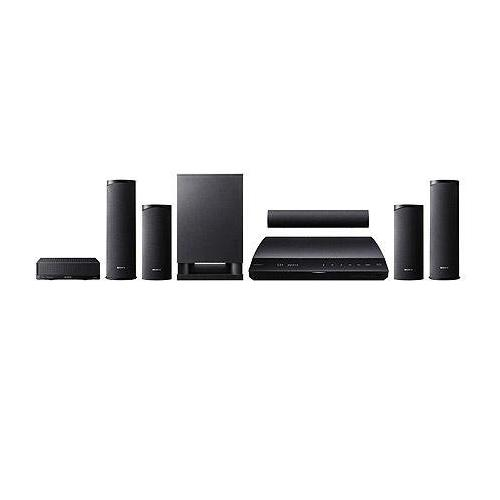 BDVE385 Blu-ray Disc Dvd Home Theater System
