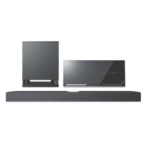 BDVF7 Blu-ray Disc Player Home Theater System