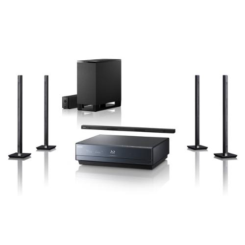 BDVIT1000ES Blu-ray Disc Player Home Theater System