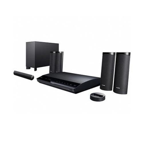 BDVT58 Blu-ray Disc/dvd Home Theatre System
