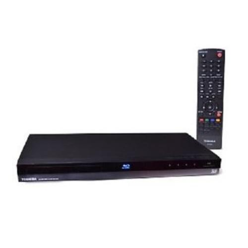 BDX4200KU Blu Ray Player