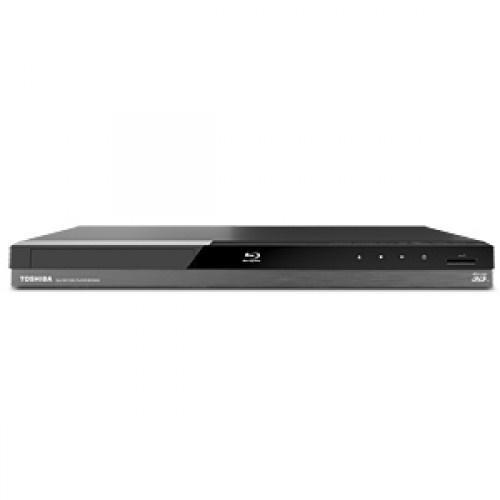 BDX5300KU Blu-ray Player