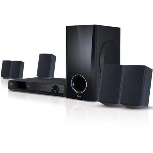 BH5140SF0 5.1 Ch Home Theater System 3D Blu-ray Player