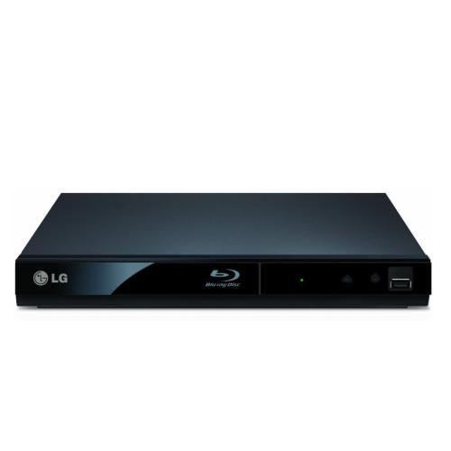 BluRay-DVD Player Replacement Parts