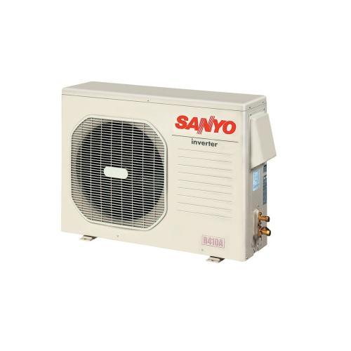C0911 Sanyo Legacy A/c