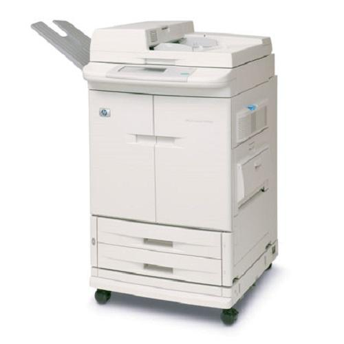 Printer Based Color MFP Replacement Parts