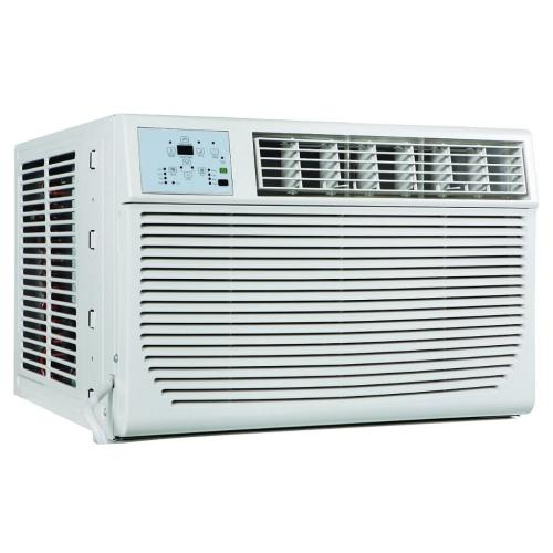 CAMHE08A1 Crosley Heat/cool Window Air Conditioner