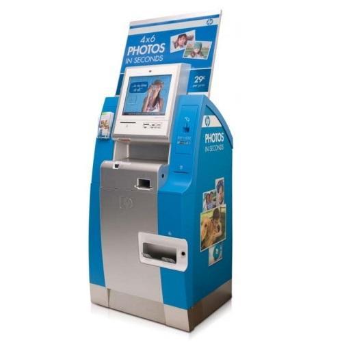 Retail Photo Printer Replacement Parts