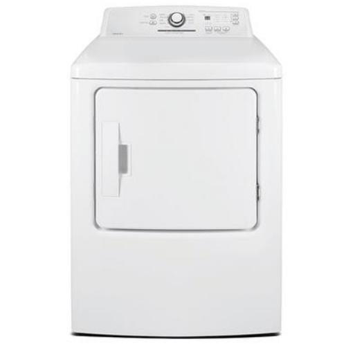 CDE41N1AW Dryer Elec 6.7Cf Wht