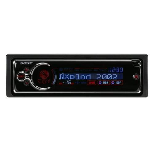 CDXCA900X Fm/am Compact Disc Player