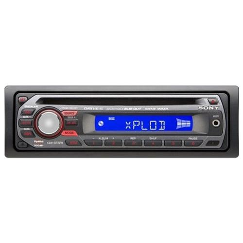 CDXGT22W Fm/am Compact Disc Player.