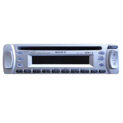 CDXL250 Fm/am Compact Disc Player