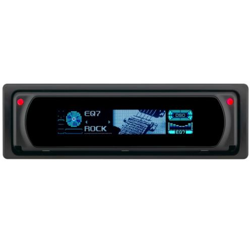 CDXM8810 Fm/am Compact Disc Player