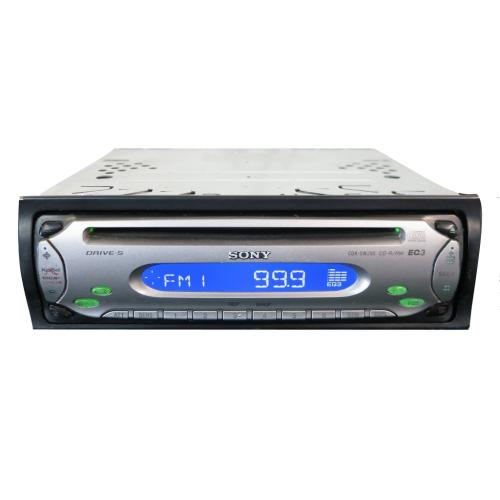 CDXSW200 Fm/am Compact Disc Player