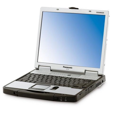 CF74KDMBZAM Notebook Computer