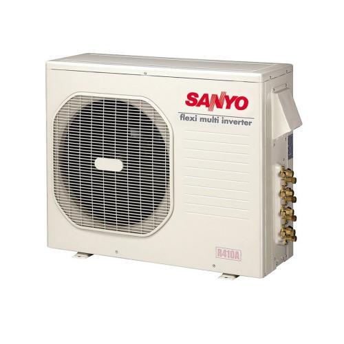 CG1411 Sanyo Legacy Split Hvac - Outdoor Unit