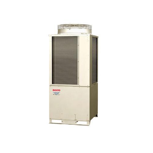 CHDX07263 Eco-i W-2wayoutdoor Unit
