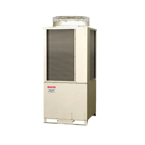 CHDX09663 Eco-i W-2wayoutdoor Unit