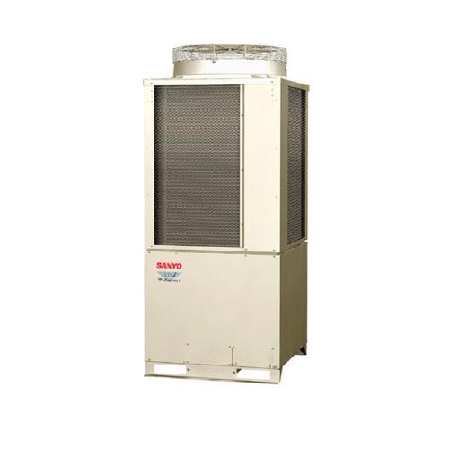 CHDZ09663 Eco-i 3-Way Vrf Heat Reco