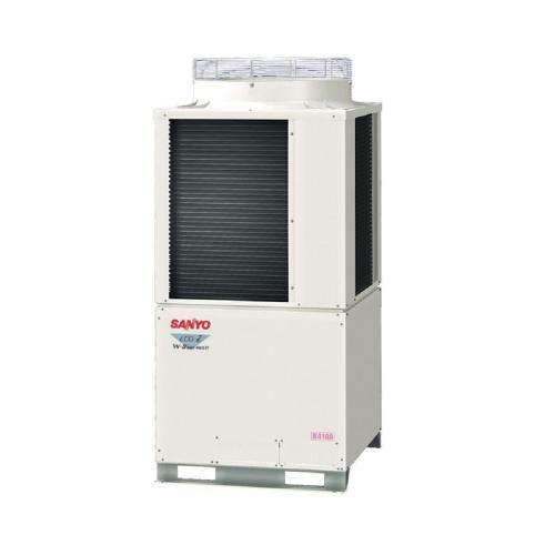 CHDZ14053 Eco-i W-3wayoutdoor Heat