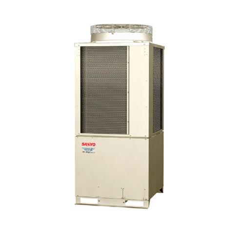 CHDZR07263 Eco-i 3-Way Vrf Heat Reco
