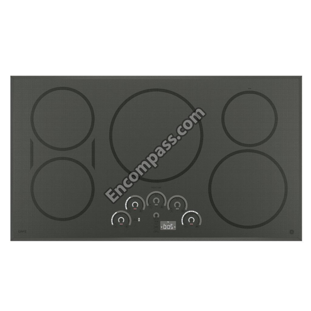 CHP9536SJ3SS GE Replacement Parts - PartStore.com   Ge Induction Cooktop Schematic      PartStore.com