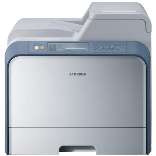 CLP600N Color Laser Printer