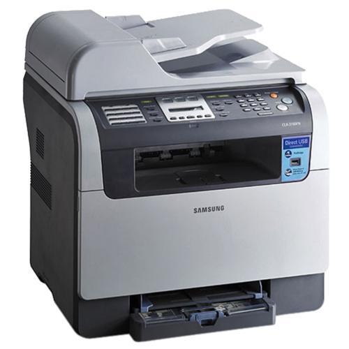 CLX-3160N Multifunction Color Laser Printer