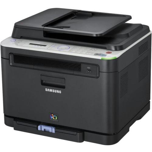 CLX-3185FW Clx-3185fw Color Multifunction Printer