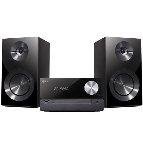 CM2460FB Cm2460 Micro Hi-fi Audio System