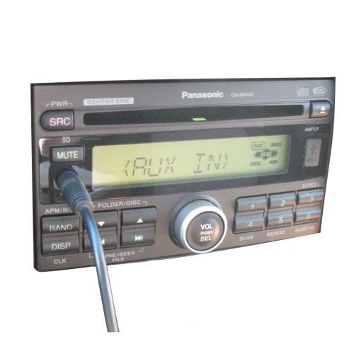 CQ5800U Auto Radio/cd Deck