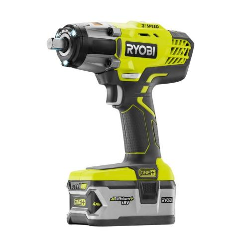 Impact wrench Replacement Parts