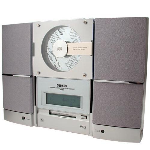 DA03 D-a03 - Prime Sound Personal Component System
