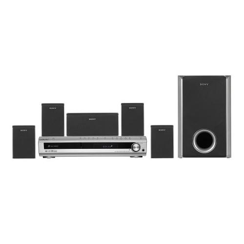 DAVDX150 Dvd Home Theater System