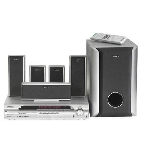 DAVDX155 Dvd Home Theater System