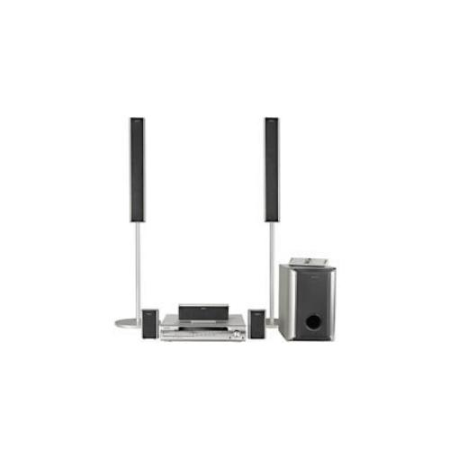 DAVDX315 Dvd Home Theater System