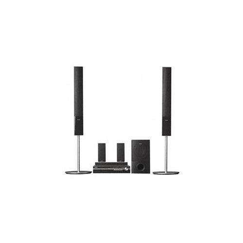 DAVHDX500/I Dvd Home Theater System With Tdm-ip1 (Ipod Cradle)